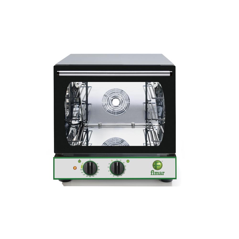 Forno Convezione Fimar CMP332M - 3 Teglie 34,6x26 cm - Elettromeccanico