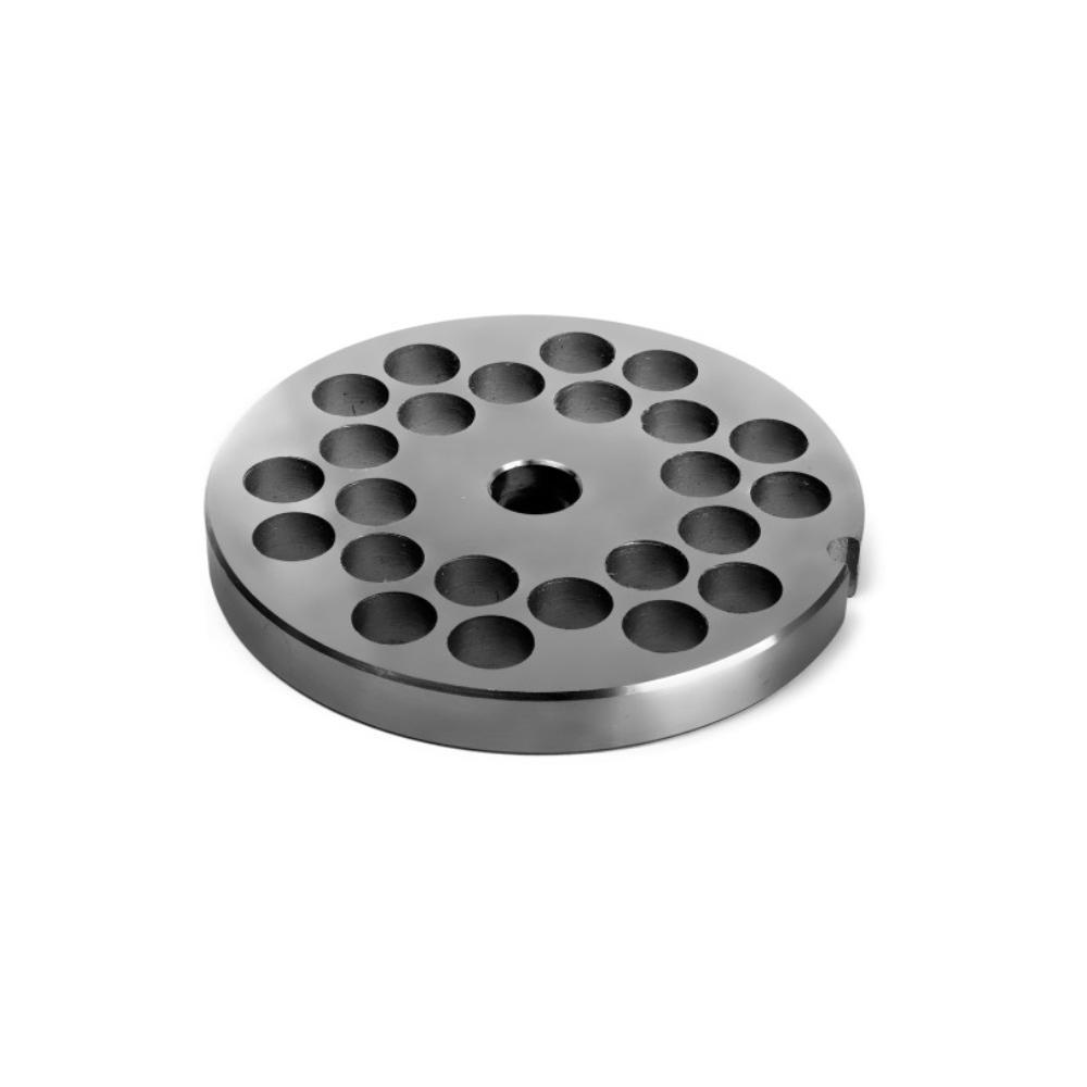 Piastra Tritacarne 6 mm - Fama Mod. 8