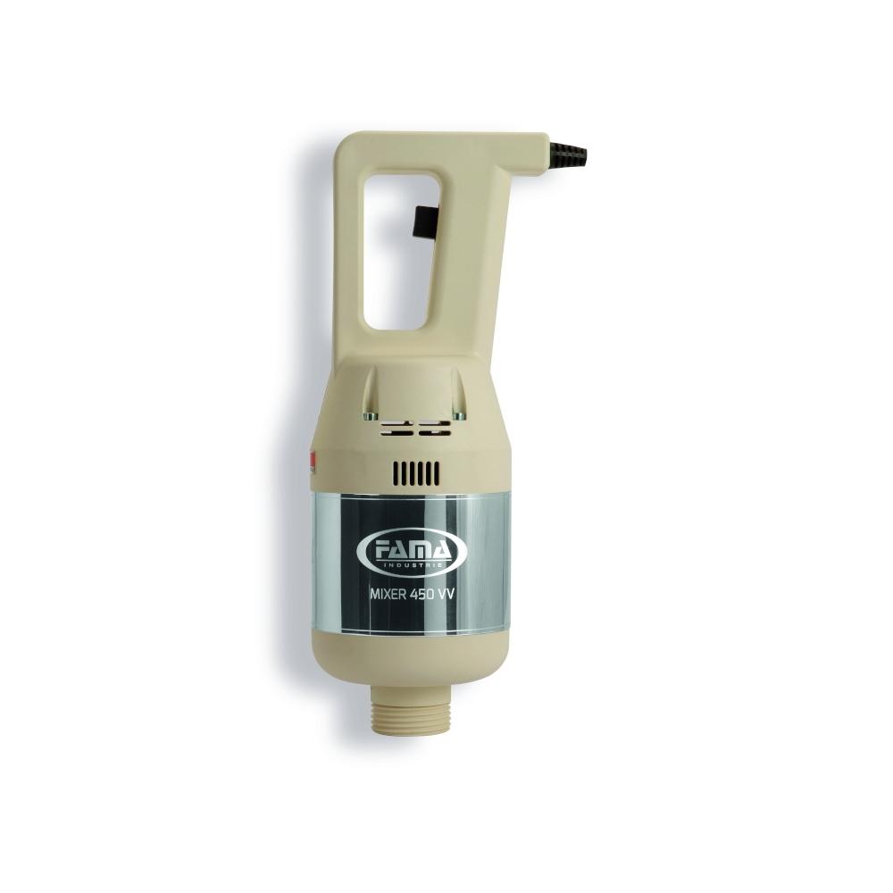 Mixer a Immersione Fama 450 W - Solo Motore - Velocità Variabile
