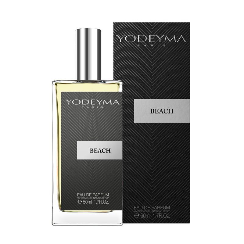 BEACH Eau de Parfum 50ml