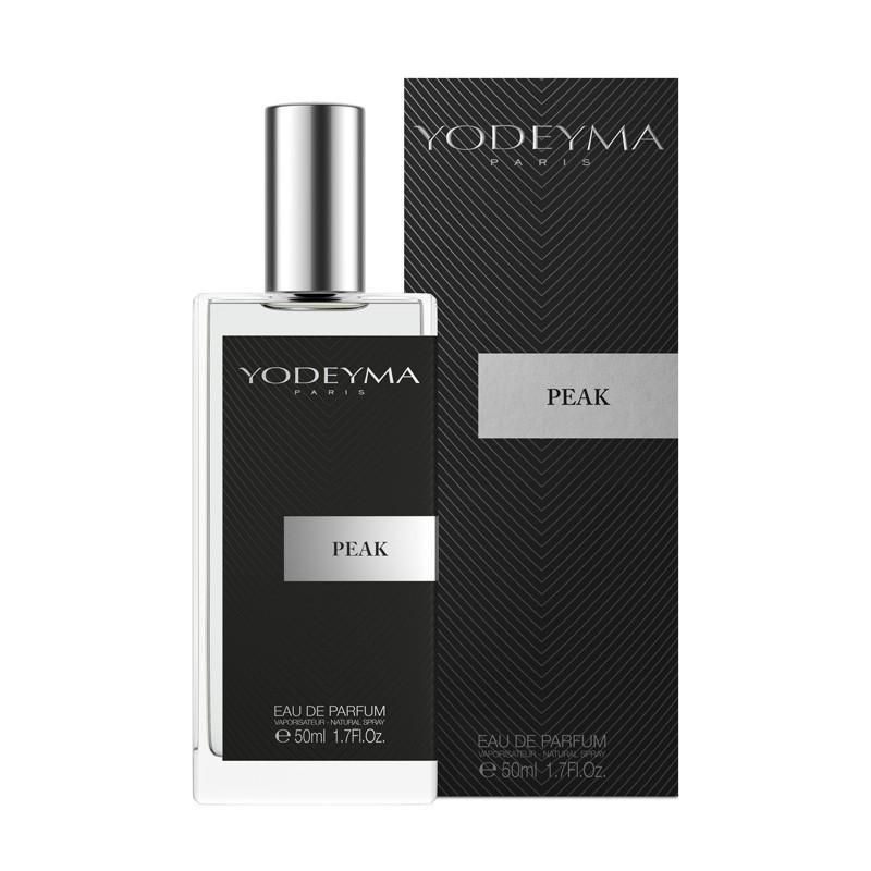 PEAK Eau de Parfum 50 ml