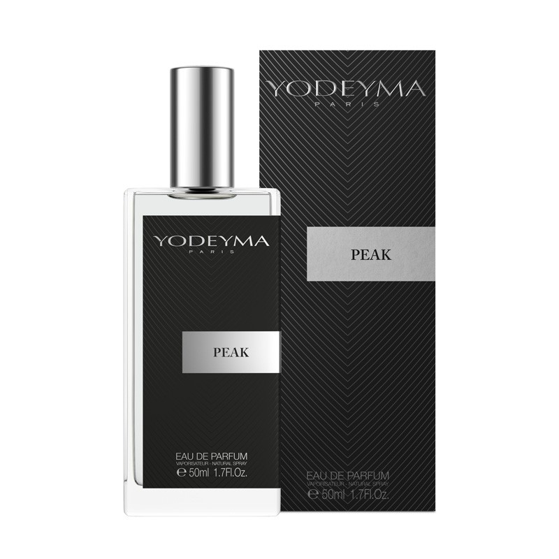 PLATINUM Eau de Parfum 50 ml