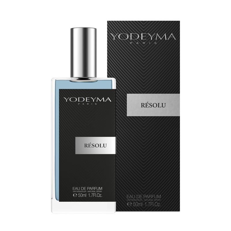 RESOLOU Eau de Parfum 50 ml