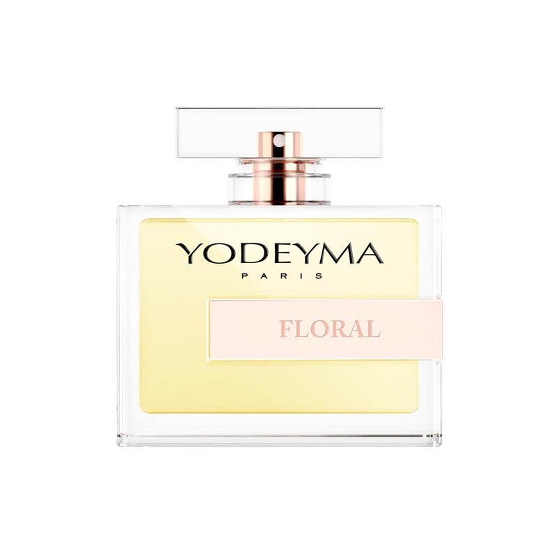 FLORAL Eau de Parfum 100 ml