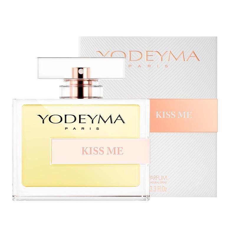 KISS ME Eau de Parfum 100 ml