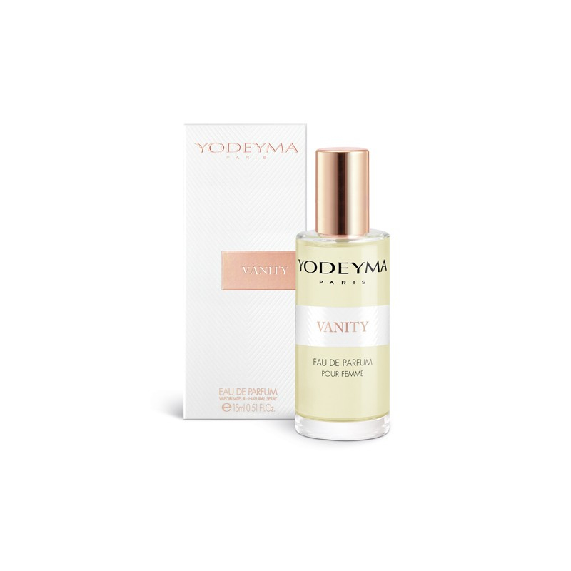 VANITY Eau de Parfum 15 ml