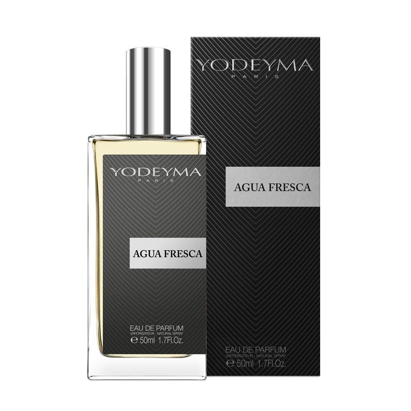 AGUA FRESCA Eau de Parfum 50ml