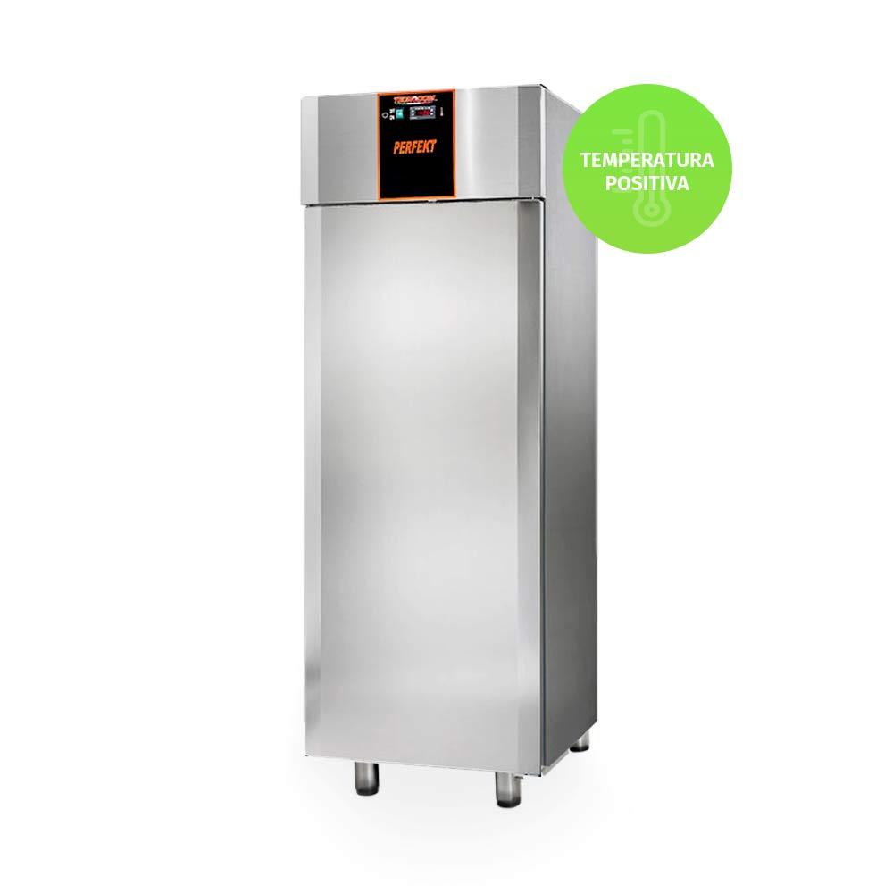 Armadio Frigo Professionale Tecnodom Perfekt 700 Litri - Temperatura Normale 0/+10°C