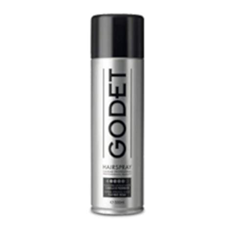 GODET Lacca Professionale forte extra strong 500 ml hairspray